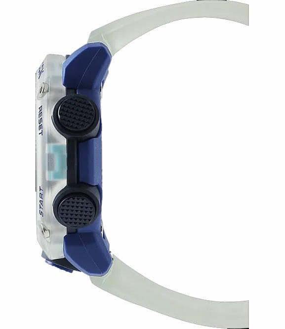 Relógio G-SHOCK GA-2000HC-7ADR *Carbon Core Guard