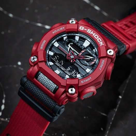 Relógio G-Shock GA-900-4ADR