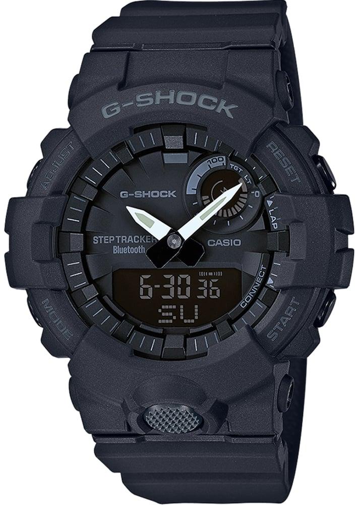RELÓGIO G-SHOCK GBA-800-1ADR *BLUETOOTH