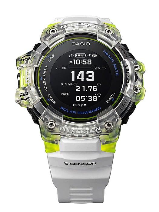 Relógio G-SHOCK Squad GBD-H1000-7A9DR