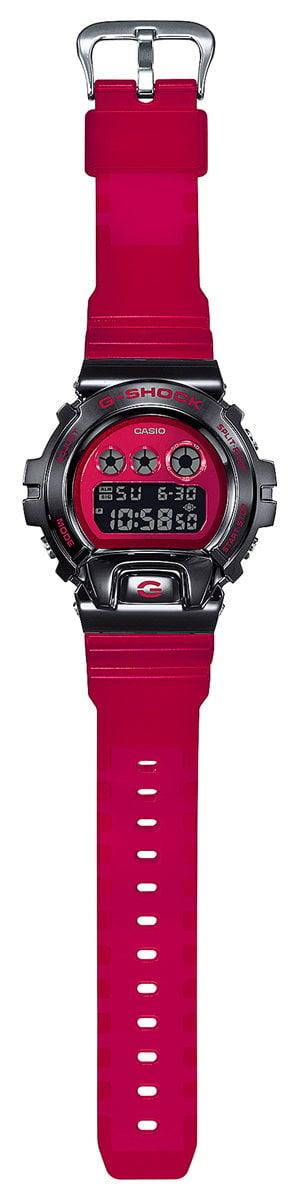 Relógio G-Shock GM-6900B-4DR