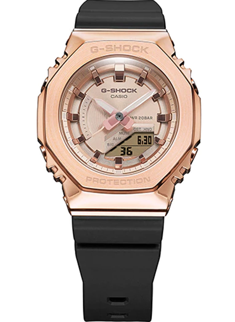 Relógio G-Shock GM-S2100PG-1A4D