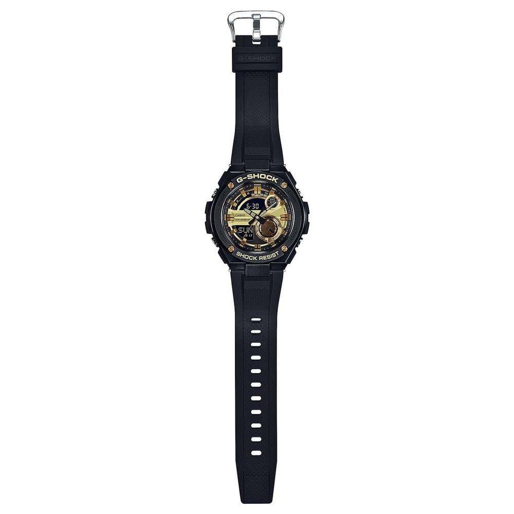 Relógio G-Shock G-Steel GST-210B-1A9DR