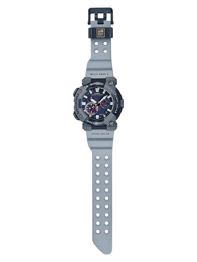 Relógio G-SHOCK Frogman Royal Navy GWF-A1000RN-8ADR