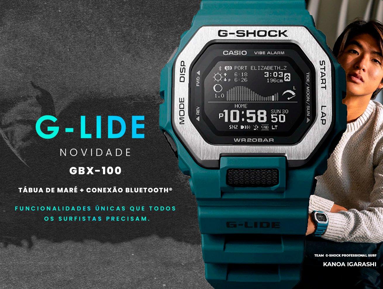 GBX-100 G-LIDE