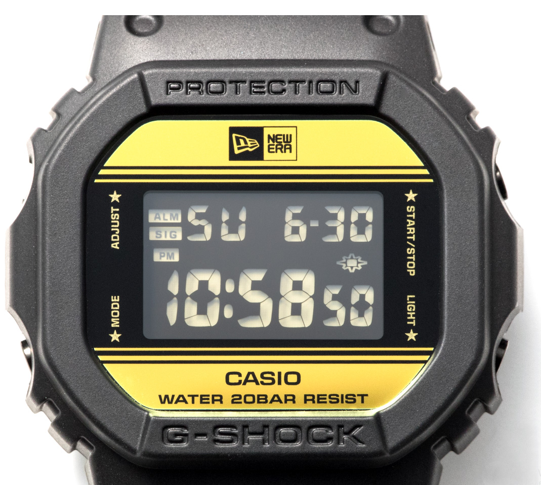 G-Shock New Era