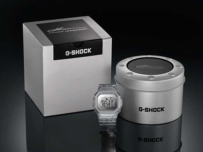 GLX-5600KI-7DR